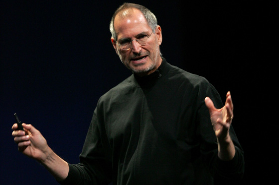 Steve Jobs: Career Advice for Tough Times
