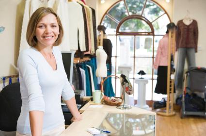 store design: Clothing Store Design