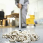 Starting a Janitorial Business or Cleaning Service