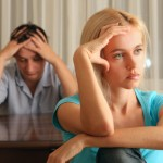 How to Deal with a Difficult Spouse