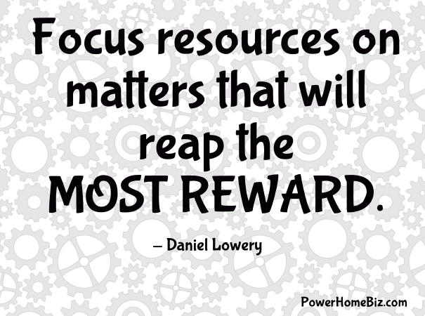 QUOTES focus resources
