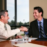 Protecting Your Business From Substitutes: Strategic Alliances
