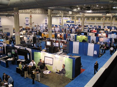 trade show marketing