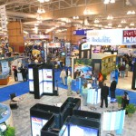 How to Use Tradeshows to Build Brand Awareness