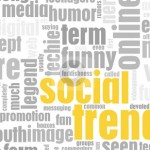 Use Social Trends to Find Market Opportunities in Business