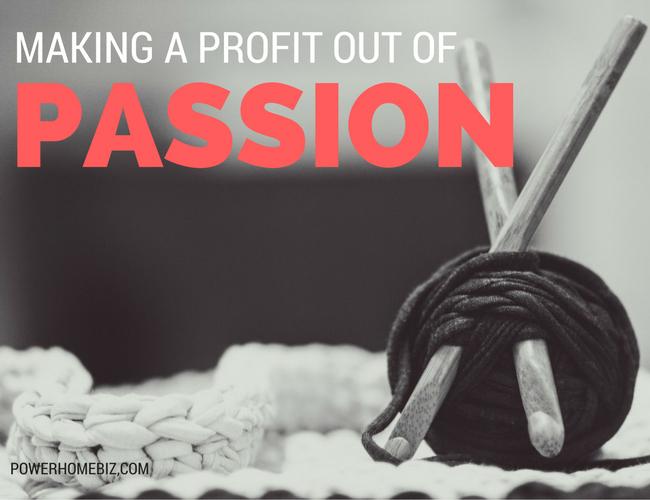 Lifestyle Entrepreneurship: Making a Profit Out of Passion