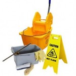 How to Market and Run a Janitorial Business or Cleaning Service