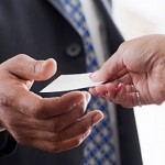 How to Use Business Cards to Get More Customers and Increase Profits