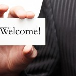 """Welcome Home"": A Strategy to Connect with Employees and Customers"