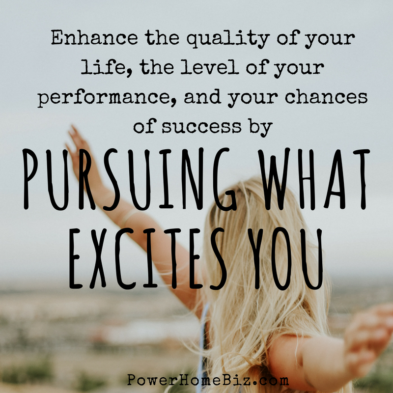 How to Find Your Calling and Live Your Passion
