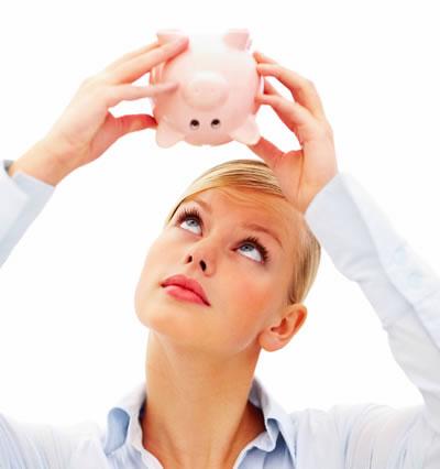 piggy bank small budget