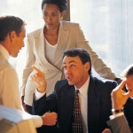 Sales Mistakes: When to Stop Talking When Selling