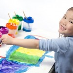 Running a Daycare Business: Importance of Encouraging Creativity