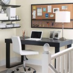 Follow These 7 Design Tips for an Inspiring Home Office