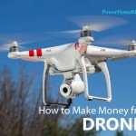 How to Make Money from Drones
