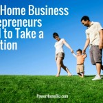 Why Home Business Entrepreneurs Need to Take a Vacation
