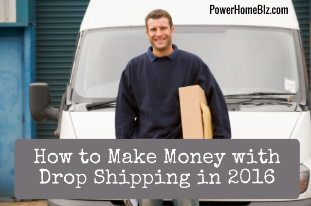 drop shipping in 2016