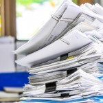 3 Organizing Tips for Tax Time