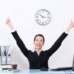 Increased Productivity is All About Organization