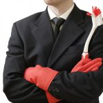 Small Business: Cleaning Up Your Act