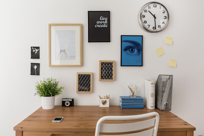 inspiration for home office