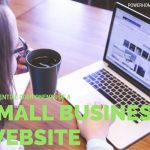 5 Essential Components of a Small Business Website
