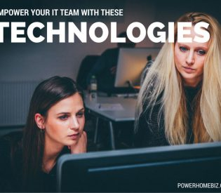 Empower Your IT Team with These 3 Tech Pieces