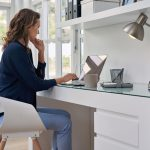 How to Light Your Home Office Space for Maximum Productivity