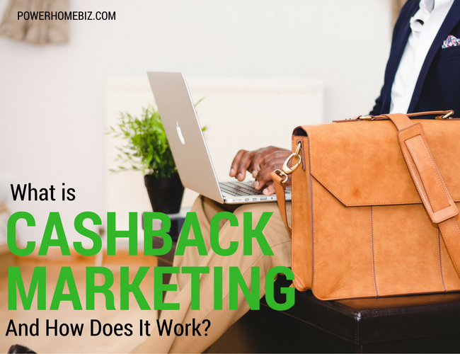 what is cashback