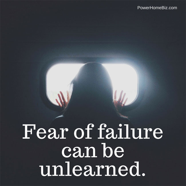 10 Ways to Overcome Fear When Starting a Business