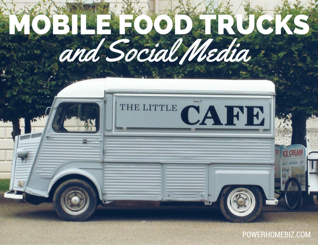 The New Breed of Mobile Food Trucks and Social Media