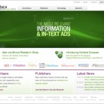 Kontera Review: Working with Your Advertising Networks