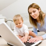 Tips on How to Child-Proof Your Home Office