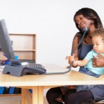 Setting Boundaries a Crucial Step for the Work at Home Mom