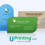 CONTEST: Win Business Cards For Your Home Business!