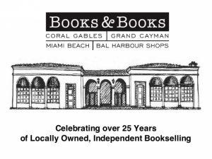 books & books bookstore