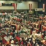 Top 10 Reasons to Have a Presence at Tradeshows
