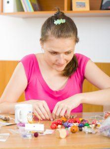 Art and hobby jewelry designer