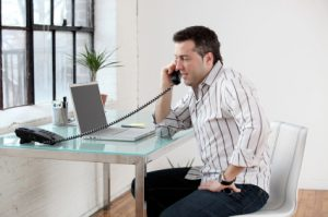 manage home business