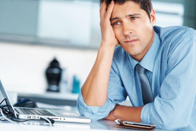 risks of online business