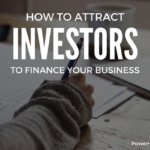 How to Attract Investors to Finance Your Business (Video)