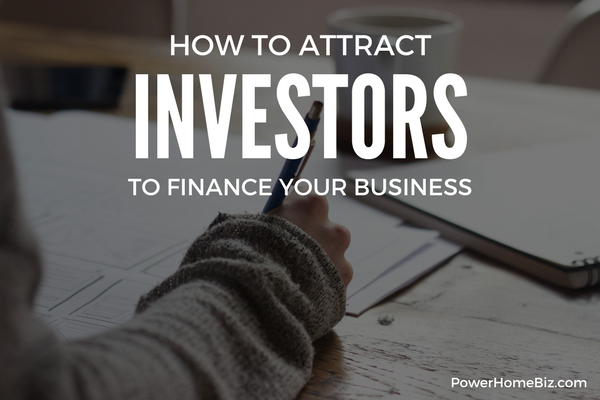 The Secret to Getting Investors to Fund Your Business