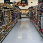 How to Get Shoppers' Attention in Grocery Aisle