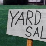 yard sale business