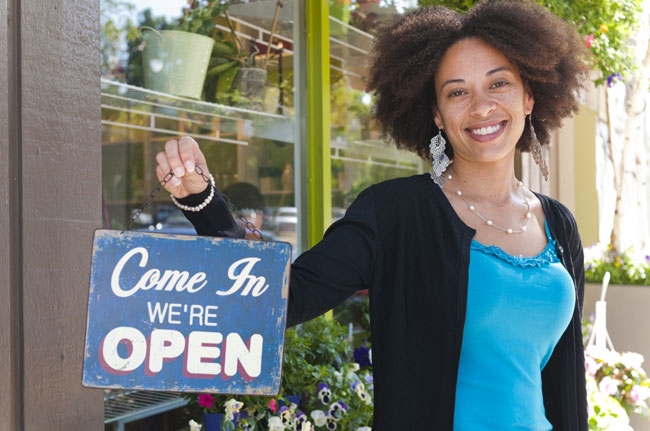 Ideas for Fast Growing Retail Businesses