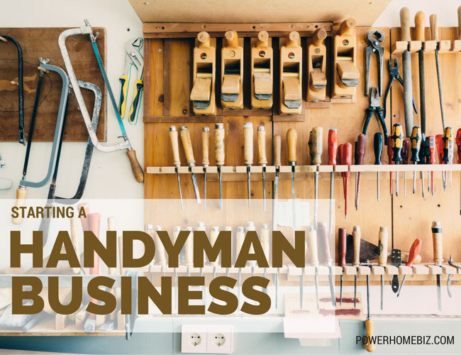 Tips to Succeed in the Handyman Business