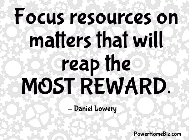 QUOTES focus resources