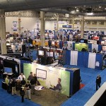 How to Make Compelling Trade Show Displays