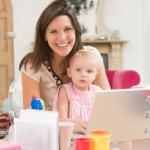 5 Ways to Make Your Home Office Child Friendly