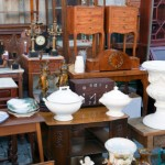 How to Start an Antique Dealership and Collectibles Business